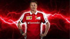 Raikkonen, un gran apoyo para el salto de Nasr a la F1
