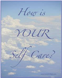 How Is YOUR Self-Care? | Ken Pope | RESOURCES for Clinicians' Self-Care: Enhancing Well-Being & Avoiding Burnout |   Kenneth S. Pope, Ph.D., ABPP
