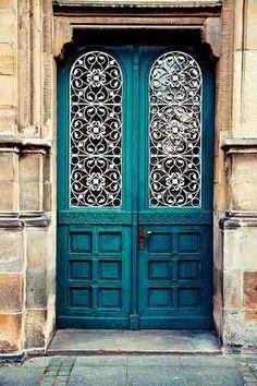 amazing blue front door Love the color incorporate into my house & cool door | best stuff | Doors | Pinterest | Doors Stuffing and ... pezcame.com