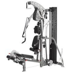 Multi-Gym Abdominal Crunch Seated Leg Curl Lower Body Trainer Compact Design 11 Gauge Steel Features Aluminum Revolving Lat Bar Home Use Heavy Duty Frame Orthopedic Seats Offer Adjustable Support Delivery Body Trainer, Gym Trainer, Fitness Depot, Wellness Fitness, Home Design, Home Gym Reviews, Multi Gym, Workout Machines, Wall Decor