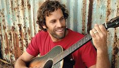 Jack Johnson. His music on repeat all day, every day.