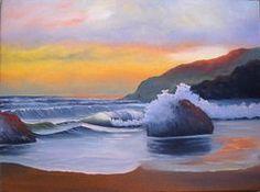 Sherry Winkler - California Sunset