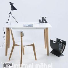 Schreibtisch Philli 117x58cm mit 1 Schublade