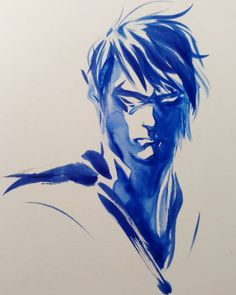 Nightwing by Dustin Nguyen - Visit to grab an amazing super hero shirt now on sale!