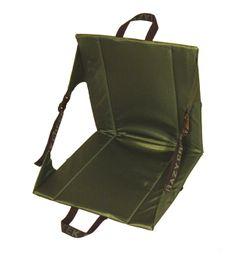 Crazy Creek Products - Original Chair, $48.50 (http://www.crazycreek.com/original-chair/)