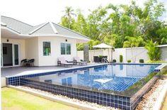 Lovely pool villa, Pattaya Thailand.  http://www.towncountryproperty.com/houses/east-pattaya-house-19937.html