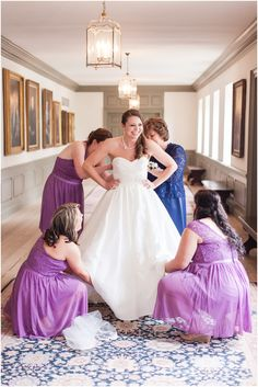 Wedding Planning Advice from Brides by Angie McPherson Photography