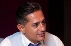 ¡Sinfonía de sabores! SAL! conversó en exclusiva con el embajador de la ginebra británica Bombay Sapphire: http://www.sal.pr/?p=82339