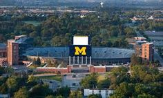 Image result for university of michigan