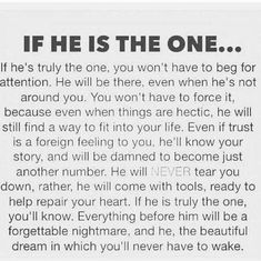 50 Romantic Love Quotes For Him to Express Your Love Love Quotes For Him, Great Quotes, Quotes To Live By, Finding The One Quotes, Dream Guy Quotes, When Things Get Tough Quotes, He Dont Care Quotes, You Are Mine Quotes, Dear John Quotes