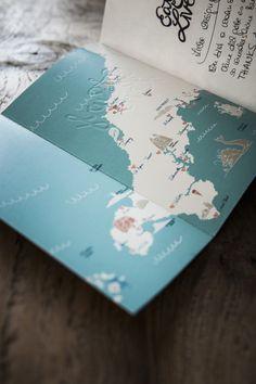 Eat Surf Live - Das Cornwall Reisebuch von Katharina Maria Zimmermann & Vera Bachernegg / Design: Verena & Christina Michelitsch