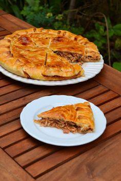 Quiches, Portuguese Recipes, Portuguese Food, Savory Pastry, Empanadas, Waffles, Delish, Cake Recipes, Chicken Recipes