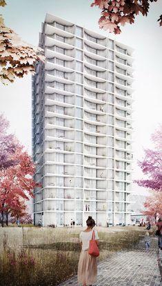 Team Barkow Leibinger - Urban Living - Urban Living