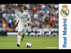 Youtube Gareth Bale: Im looking forward to our next two big games
