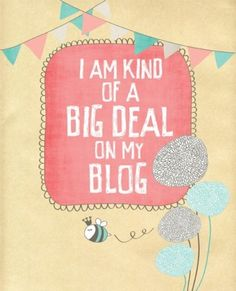 For you @Kasey Buick in light of the blog happenings this week!  LOL