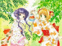 Cardcaptor sakura    Type de manga :fantastique