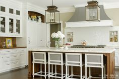 Heidi Piron Design and Cabinetry | Traditional | 3