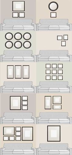 These 9 home decor charts are THE BEST! I'm so glad I found this! These have seriously helped me redecorate my rooms and make them look AWESOME! Definitely pinning this! decorating home decor 9 Graphs That Will Turn You Into an Interior Decorating Genius