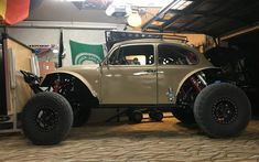 1970 VW Baja Bug Long Travel w/ 5.0 V8 | Deadclutch Custom Vw Bug, Custom Cars, Vw Conversions, Vw Baja Bug, Tube Chassis, Cool Car Pictures, Off Road Buggy, Sand Rail, Volkswagen