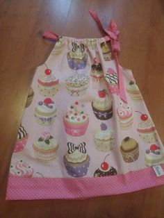 Ihanaa muffini mekko