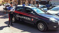 Palermo - Pitbull azzanna un ragazzo, denunciato il padrone per lesioni colpose - http://www.canalesicilia.it/79610-2/ Carabinieri, Palermo, Pitbull