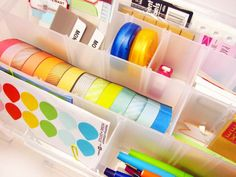 Organize It: Planner Accessories from The House on Hillbrook