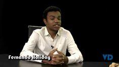 Fernando Holiday, um fenômeno político