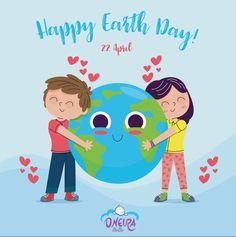 Σήμερα η μέρα περιστρέφεται γύρω από αυτήν: τη γη! 🌍 Προστατεύοντας τον πλανήτη, προστατεύουμε την ίδια μας τη ζωή ‼ #oneirabebe #saveplanet Earth Day, Celebration, Family Guy, Guys, Fictional Characters, Fantasy Characters, Sons, Boys, Griffins