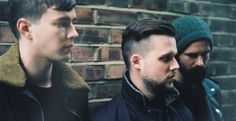 White Lies to release new album in the summer and give away new track 'Getting Even' for free.