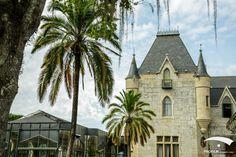 Uma das torres do Castelo de Itaipava Hotel - Petropolis - RJ - Brasil. #viagem #trip