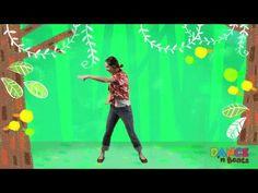 Preschool Learn to Dance: Rainforest explorer Rainforest Song, Rainforest Preschool, Rainforest Crafts, Rainforest Animals, Amazon Rainforest, Jungle Animals, Brazil Rainforest, Rainforest Classroom, Rainforest Project