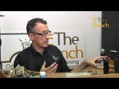 How to Silver Solder by Andrew Berry from AtTheBench Jewellery Repair Bench Tips Techniques Part 2 - YouTube