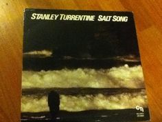 Stanley Turrentine ‎– Salt Song Label: CTI Records – CTI 8008, LP  Mouse over image to zoom  Zoom InZoom Out  Sell one like this  	 	  Stanley Turrentine ‎– Salt Song Label: CTI Records – CTI 8008, LP