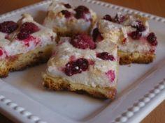 Ribizlis habos - Sütemény receptek French Toast, Cheesecake, Muffin, Cupcakes, Breakfast, Food, Morning Coffee, Cupcake Cakes, Cheesecakes