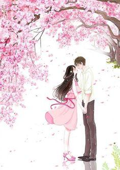 65 new Ideas for wedding couple cartoon illustration Wedding Couple Cartoon, Love Cartoon Couple, Cute Couple Art, Anime Love Couple, Cute Anime Couples, Cute Cartoon, Cartoon Ideas, Cartoon Wall, Couple Manga