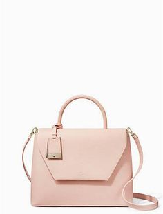 knollwood street annelie by kate spade new york Millenial Pink 46364e92b9218