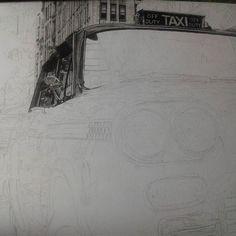 Desenho em progresso... grafite em papel Canson 220g A3. 18horas de trabalho . .  #artcollective #art #artsnapper #skirien #daily_art #artofdrawing #art_empire #art_spotling #artsanity #artistic_nation #creativempire #desenh4ndo #nawden #artoftheday #worldoftalents #illustratedmonthy #proartists #artistmafia #art_collective_mag