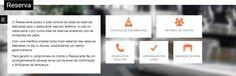 O iRestaurante possui o total controle de todas as reservas efetuadas para o restaurante, seja por telefone, no site do restaurante o por outros sites de reservas acabando com as anotações em papel.  Com uma interface simples todos ficam sabendo das reservas efetuadas no dia ou futuras, possibilitando um melhor gerenciamento.  Para garantir o compromisso do cliente o iRestaurante faz um acompanhamento através de envios de email de confirmação e SMS/email de lembrança.