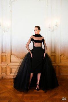 Catalogo de vestidos de moda elegantes : Vestidos largos para fiesta
