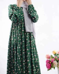 Floral Dress at www.modestgarments.com / Floral 🌹🛍 #modestgarments #hijabstyle #hijabfashion #modest #muslimawear #islamicclothing #sakura… Islamic Clothing, Hijab Fashion, Muslim, Floral, Skirts, Instagram, Dresses, Vestidos, Skirt