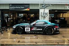 Vita4One Racing Team BMW Z4 GT3