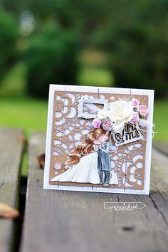 Inspiruje Weronika: ślub i chłopcy - Inspirations from Weronika: wedding and little boys | Lemoncraft Just Love Me, Wedding Cards, Cardmaking, Wedding Ideas, Inspiration, Wedding Ecards, Biblical Inspiration, Wedding Invitation Cards, Wedding Ceremony Ideas