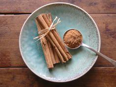 Cinnamon is Loaded With Antioxidants