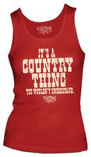 COUNTRY GIRL BY COUNTRY BRAND CLOTHING