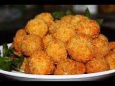 5 Resep & Cara Membuat Nugget Ayam + Tempe Bintang LIMA