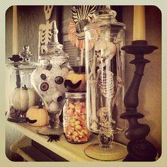 Easy Halloween Decor Ideas