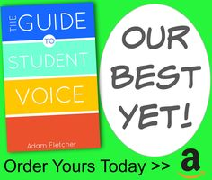 The Guide to Student Voice advertisement Student Voice, Classroom Management, The Voice, Creativity, Advertising, Change, School, Tips, Counseling