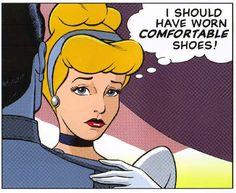 Cinderella by Vince Musacchia