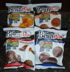 Beanitos - The best gluten free, GMO free chips ever!
