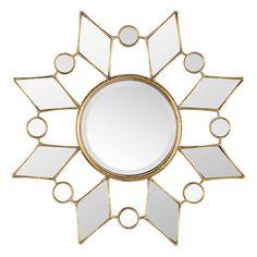 Starla Wall Mirror